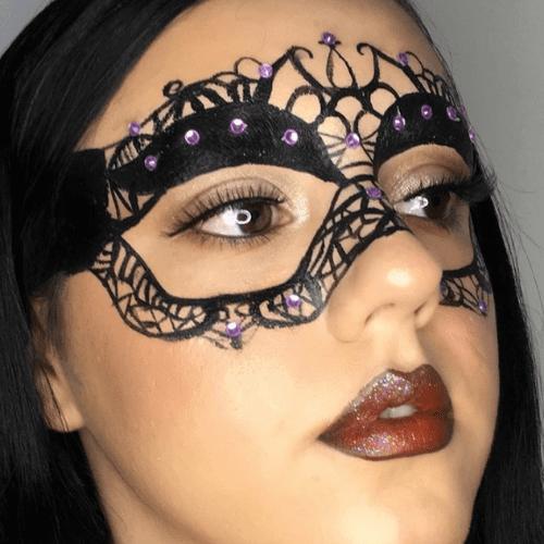 bruja enmascarada