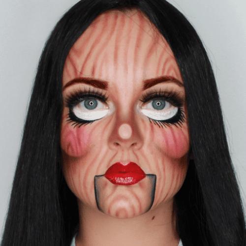 muñeca pinocho